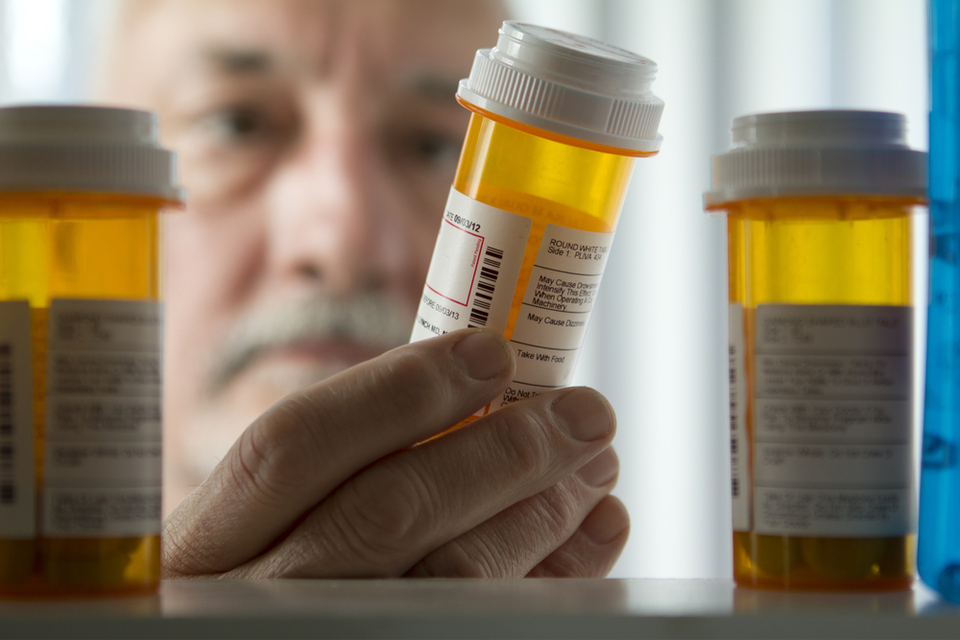 Medicare Part D 2020 information