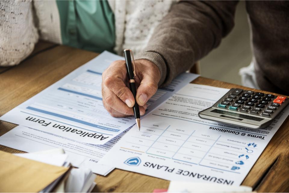Choosing a health insurance plan