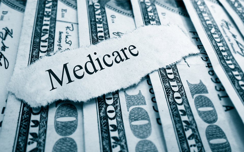 Costs of Medicare